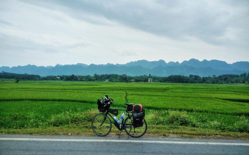 Bike Trip 13