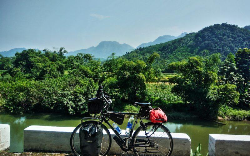 Bike Trip 31
