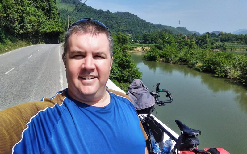 Bike Trip 32