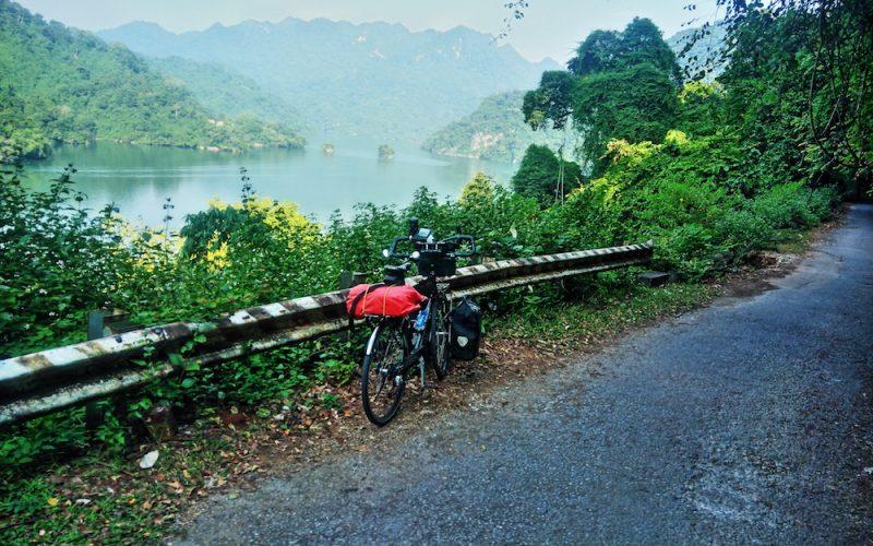 Bike Trip 40