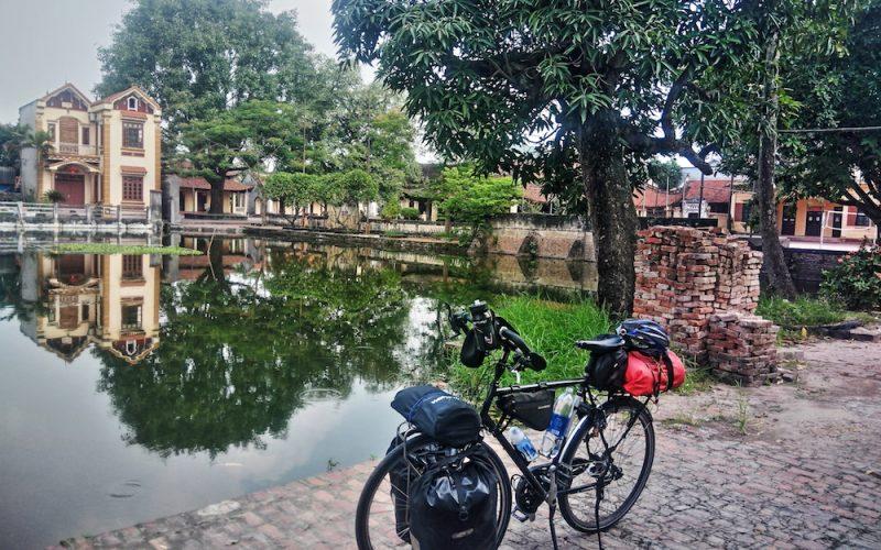 Bike Trip 42