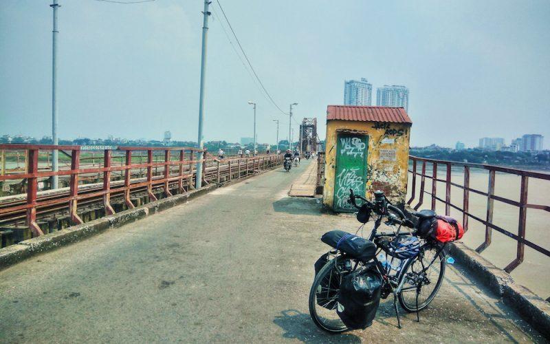 Bike Trip 43