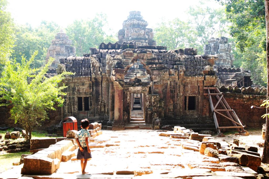 Children Of Angkor 01