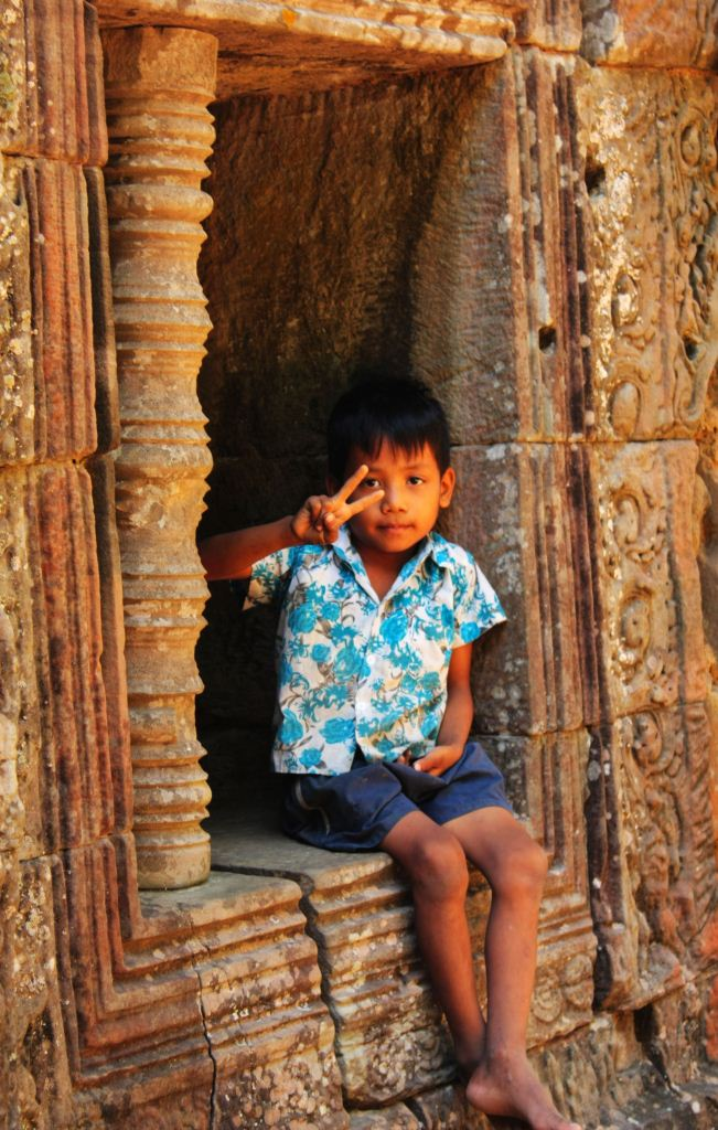 Children Of Angkor 03