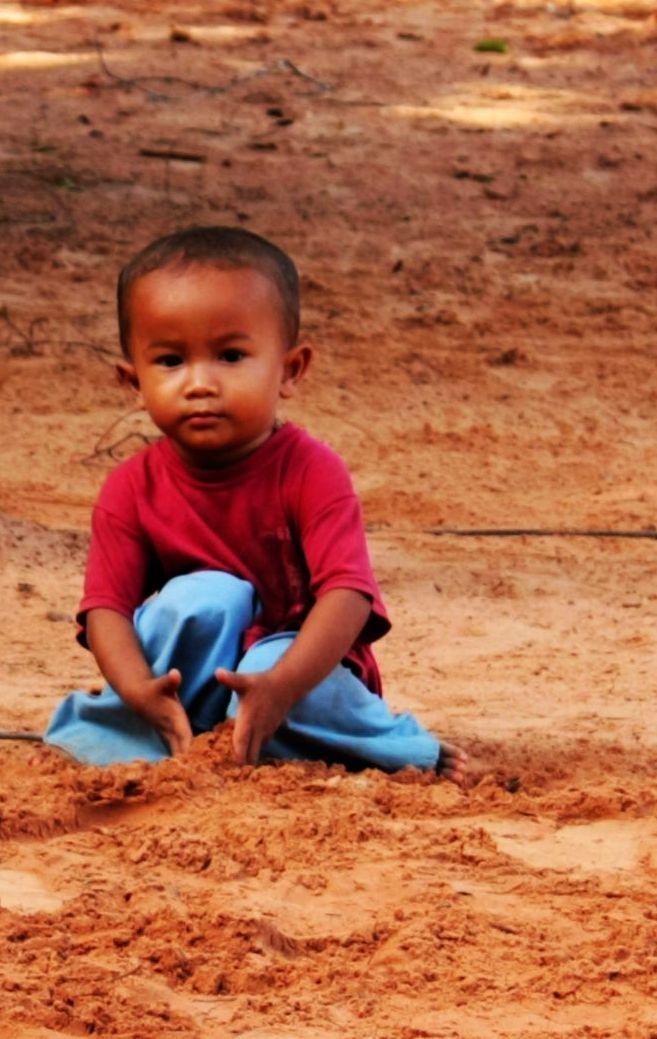 Children Of Angkor 05