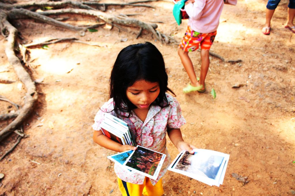 Children Of Angkor 06