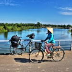Cycling From Hue To Savannakhet