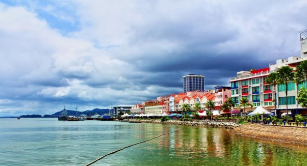 Sabah Borneo 30